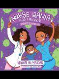 Nurse Rania and Friends: Fight COVID-19
