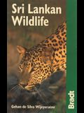 Bradt Sri Lankan Wildlife: A Visitor's Guide