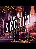 The Maid's Secret Lib/E