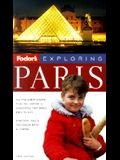 Fodor's Exploring Paris