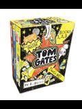 Tom Gates That's Me! (Books One, Two, Three)