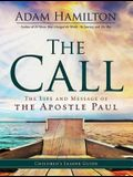 The Call Children's Leader Guide: The Life and Message of the Apostle Paul