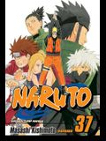 Naruto, Vol. 37, 37