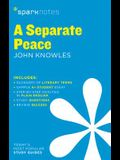 A Separate Peace Sparknotes Literature Guide, 58