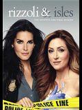 Rizzoli & Isles: The Complete Seventh & Final Season