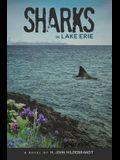 Sharks in Lake Erie
