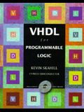VHDL for Programmable Logic [With CDROM]