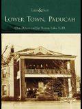 Lower Town, Paducah