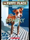 Sparky (the Puppy Place #62), 62