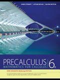Precalculus, Enhanced Webassign Edition (Book Only)