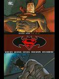 Superman/Batman: Night & Day