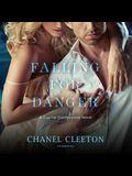 Falling for Danger Lib/E