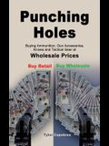 Punching Holes: Buying Ammunition, Gun Accessories, Knives and Tactical Gear at Wholesale Prices