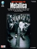 Learn to Play Guitar with Metallica [With CD]