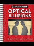 Brain Games Optical Illusions