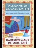 The Handsome Man's de Luxe Cafe: No. 1 Ladies' Detective Agency (15)