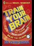 Train Your Brain. Dr Kawashima