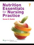 Prepu for Nutrition Essentials for Nursing Practice and Print Book Package
