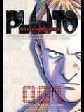 Pluto: Urasawa X Tezuka, Vol. 1, 1