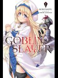 Goblin Slayer, Volume 1