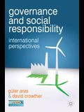 Governance and Social Responsibility: International Perspectives