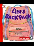 Lin's Backpack, Let Me Read Series, Level 2 (Ages 3 to 5)