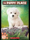 Angel (the Puppy Place #46), 46