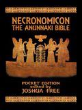 Necronomicon: The Anunnaki Bible (Pocket Edition)