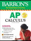 AP Calculus: With 8 Practice Tests