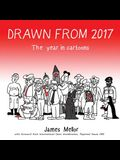 Drawn from 2017: The Year in Cartoons