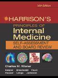 Harrison's Principles of Internal Medicine Board Review