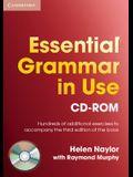 Essential Grammar in Use CD-ROM for Windows (Single User)