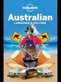 Lonely Planet Australian Language & Culture 4