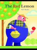 The Red Lemon (Deluxe Golden Book)