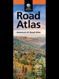 Rand McNally 2020 Compact Road Atlas