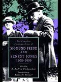 The Complete Correspondence of Sigmund Freud and Ernest Jones, 1908-1939