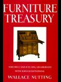 Furniture Treasures, Vol. 1 and 2
