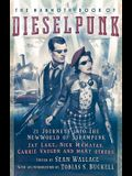 The Mammoth Book of Dieselpunk