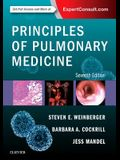 Principles of Pulmonary Medicine