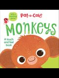 Pat-A-Cake: Monkeys