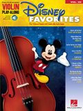 Disney Favorites [With CD (Audio)]