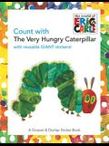 Count with the Very Hungry Caterpillar (The World of Eric Carle)