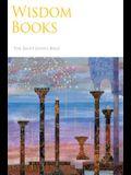 Wisdom Books 3 St. Johns Bible