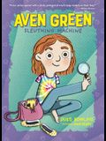 Aven Green Sleuthing Machine