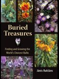 Buried Treasures: Finding and Growing the World's Choicest Bulbs