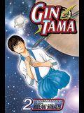 Gin Tama, Vol. 2