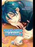 Oresama Teacher, Vol. 18, 18