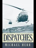 Dispatches [With Earbuds]