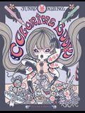 Junko Mizuno's Coloring Book