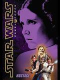 Hostage (Star Wars Rebel Force No. 2)
